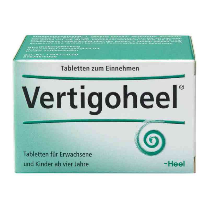 Vertigoheel Tabletten bei apotheke.at bestellen