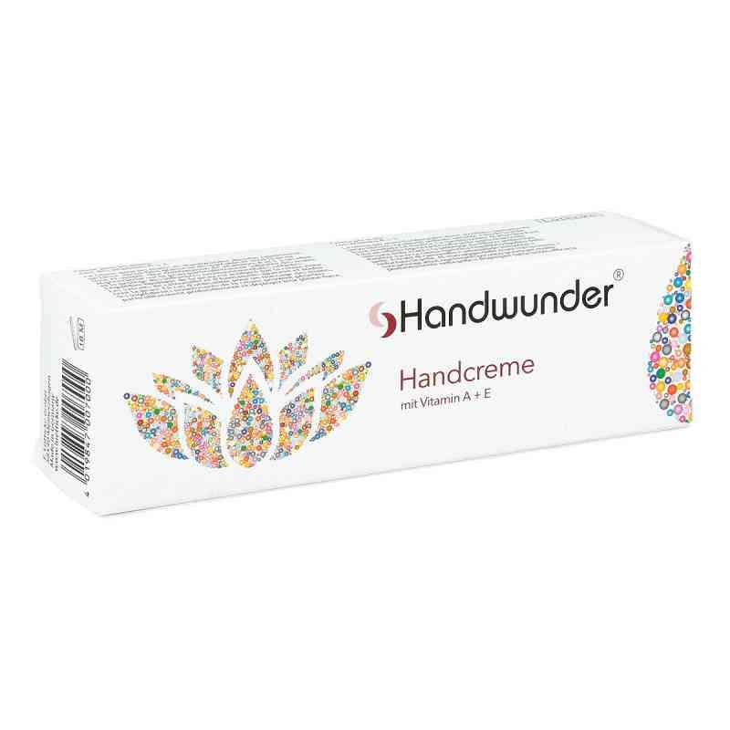 Handwunder Handcreme mit  Vitamine  A+e  bei apotheke.at bestellen