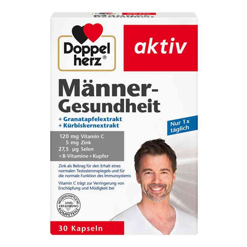 Doppelherz Männer-gesundheit Kapseln bei apotheke.at bestellen
