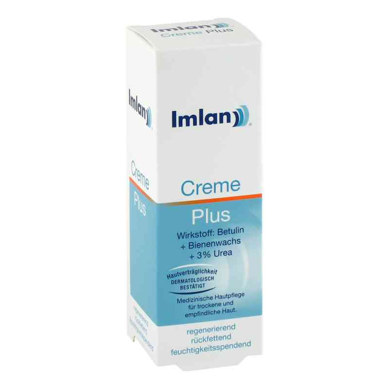 Imlan Creme Plus bei apotheke.at bestellen