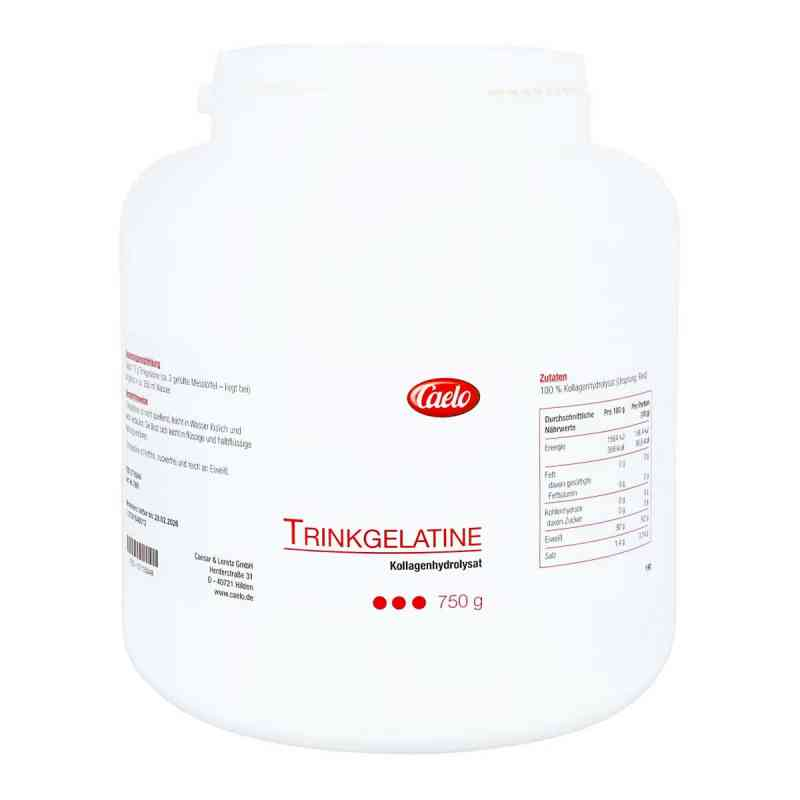 Caelo Trinkgelatine  bei apotheke.at bestellen