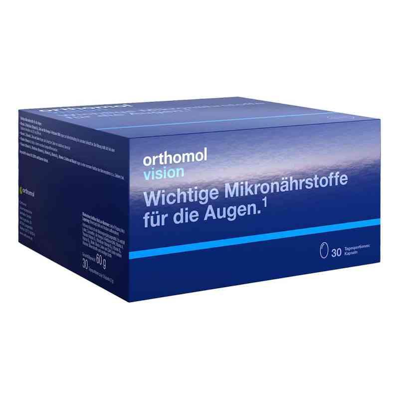 Orthomol Vision Kapseln bei apotheke.at bestellen