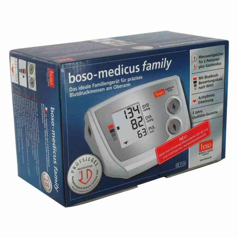 Boso medicus family Universalmanschette  bei apotheke.at bestellen