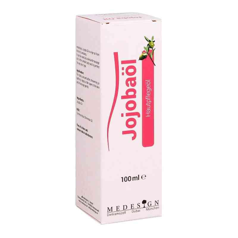 Jojoba öl 100% naturrein  bei apotheke.at bestellen