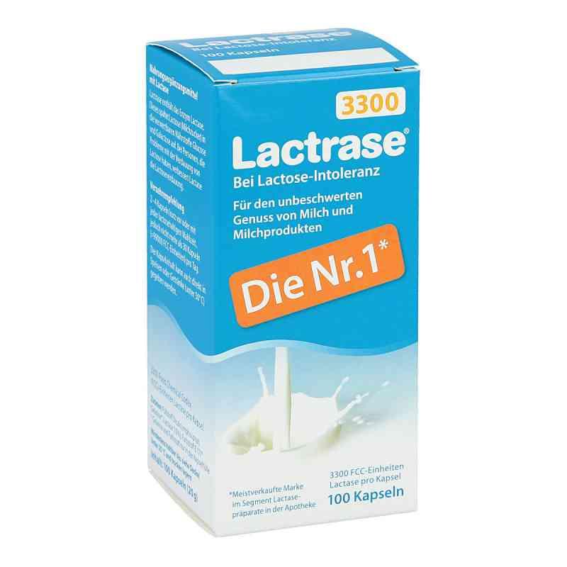 Lactrase Kapseln bei apotheke.at bestellen