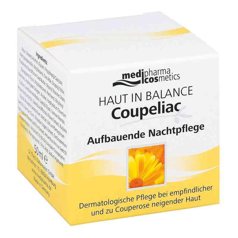 Haut In Balance Coupeliac Aufbauende Nachtpflege bei apotheke.at bestellen