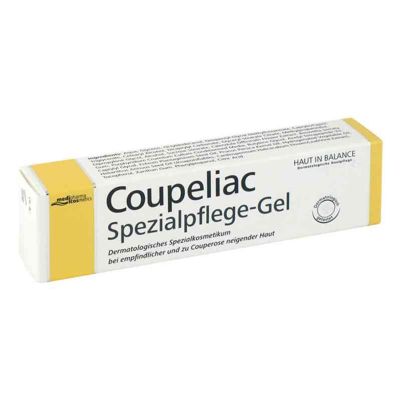Haut In Balance Coupeliac Spezialpflege-gel  bei apotheke.at bestellen