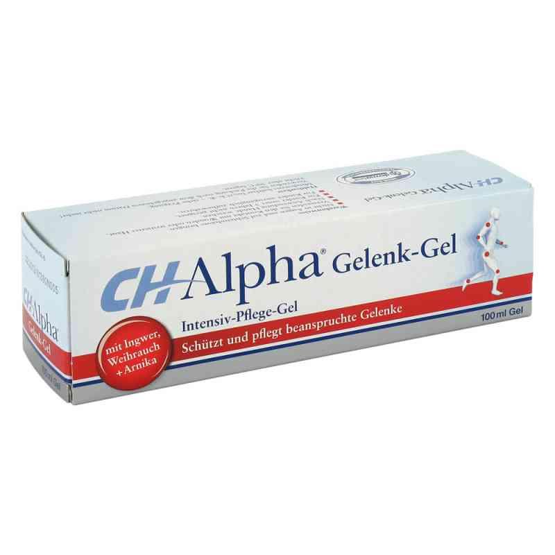 Ch Alpha Gelenk Gel  bei apotheke.at bestellen