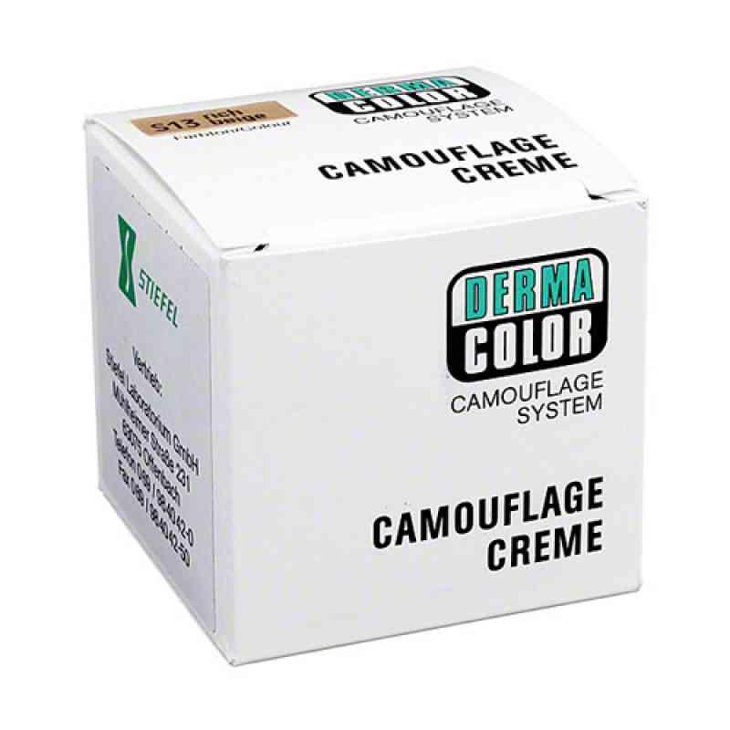 Dermacolor Camouflage Creme S 13 Rich Beige  bei apotheke.at bestellen