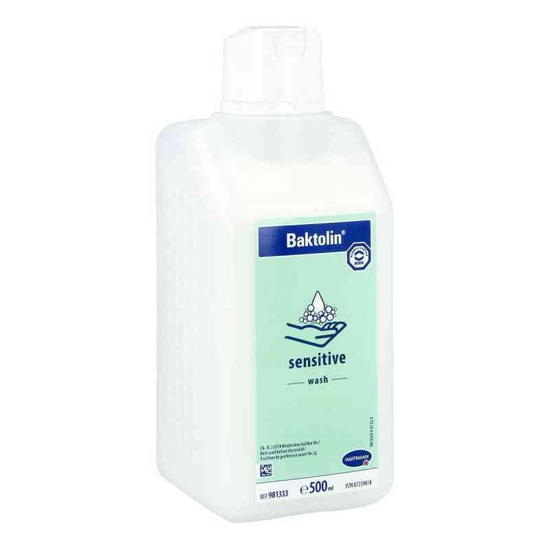 Baktolin sensitive Lotion  bei apotheke.at bestellen