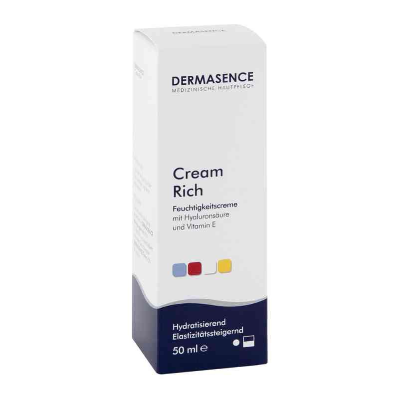 Dermasence Cream rich bei apotheke.at bestellen