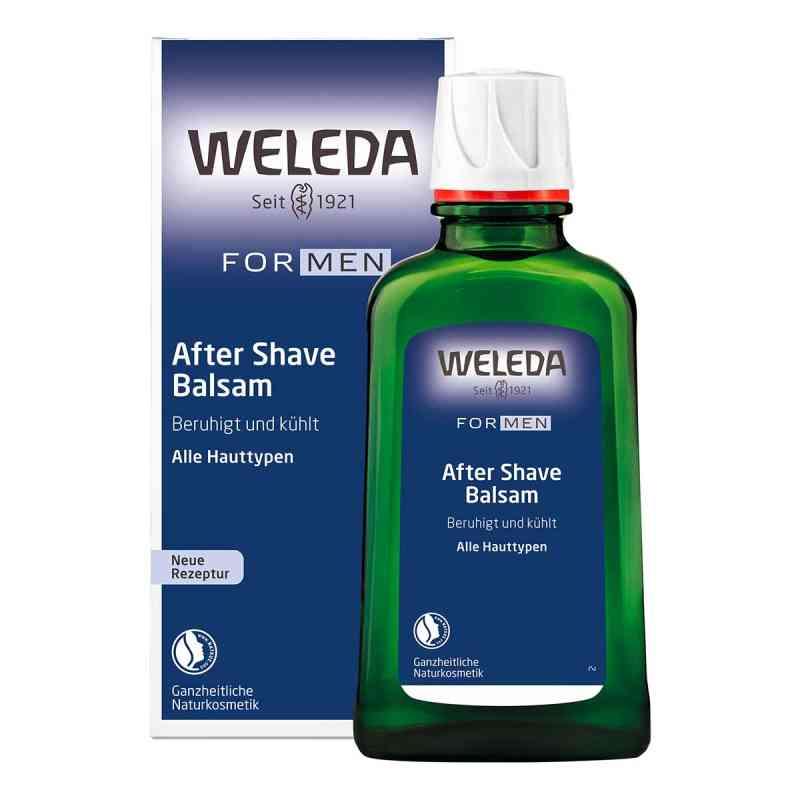 Weleda After Shave Balsam bei apotheke.at bestellen