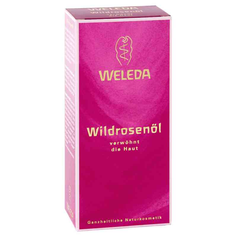 Weleda Wildrosenöl bei apotheke.at bestellen