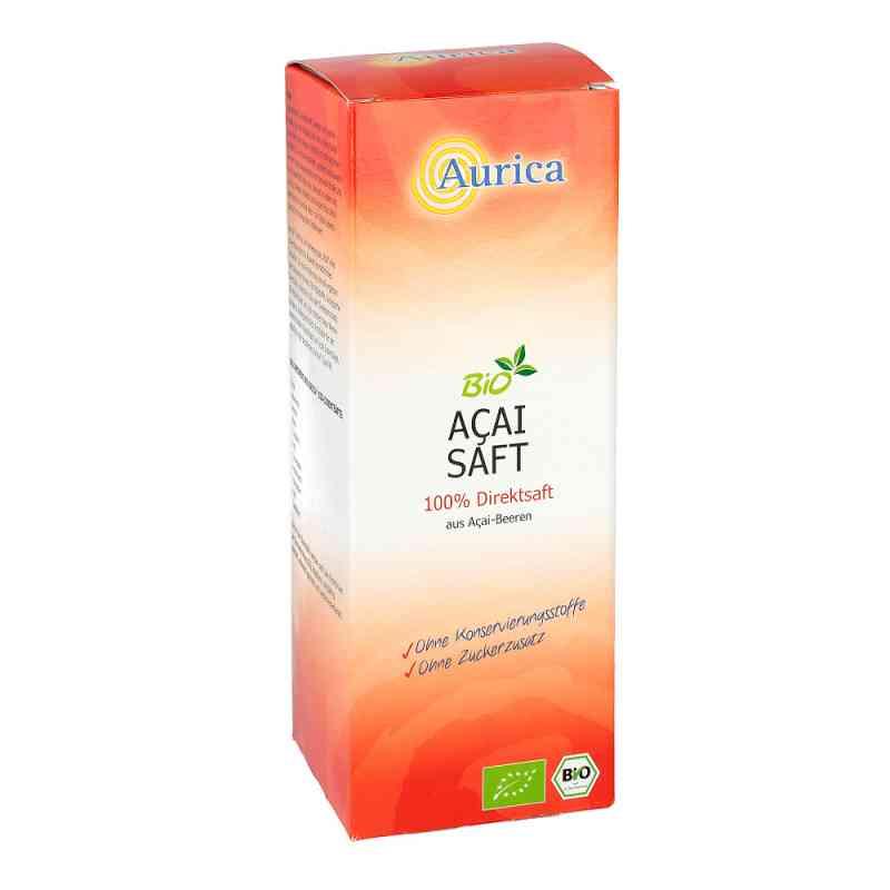 Acai 100% Direktsaft Bio bei apotheke.at bestellen