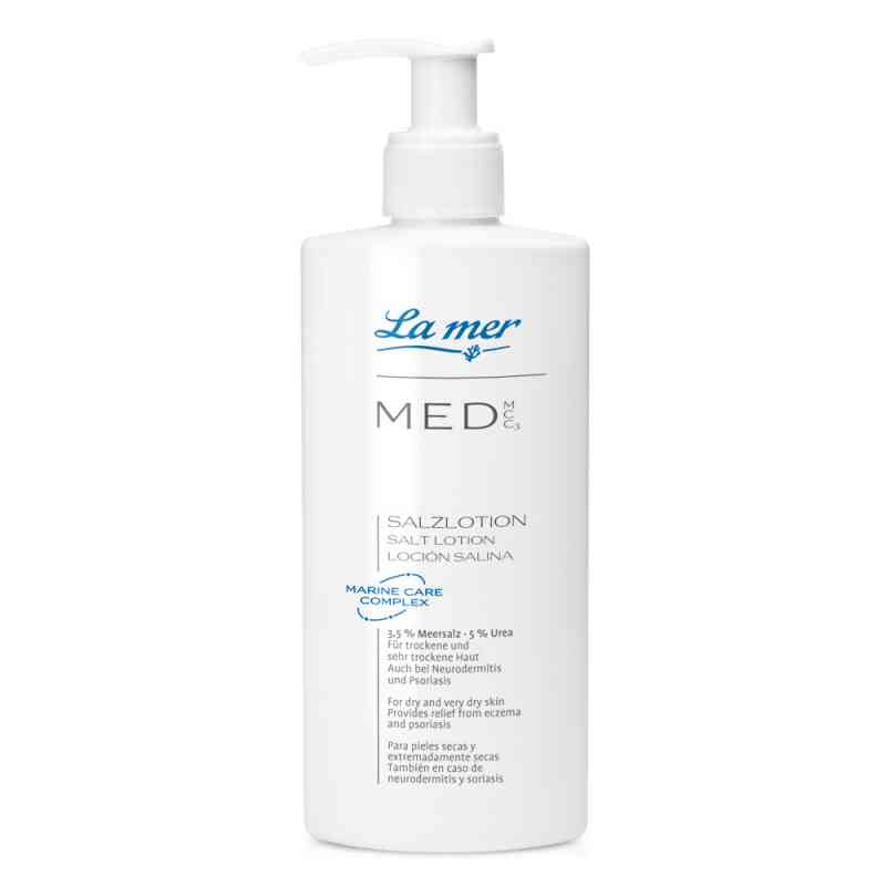 La Mer Med Neu Salzlotion ohne Parfüm  bei apotheke.at bestellen