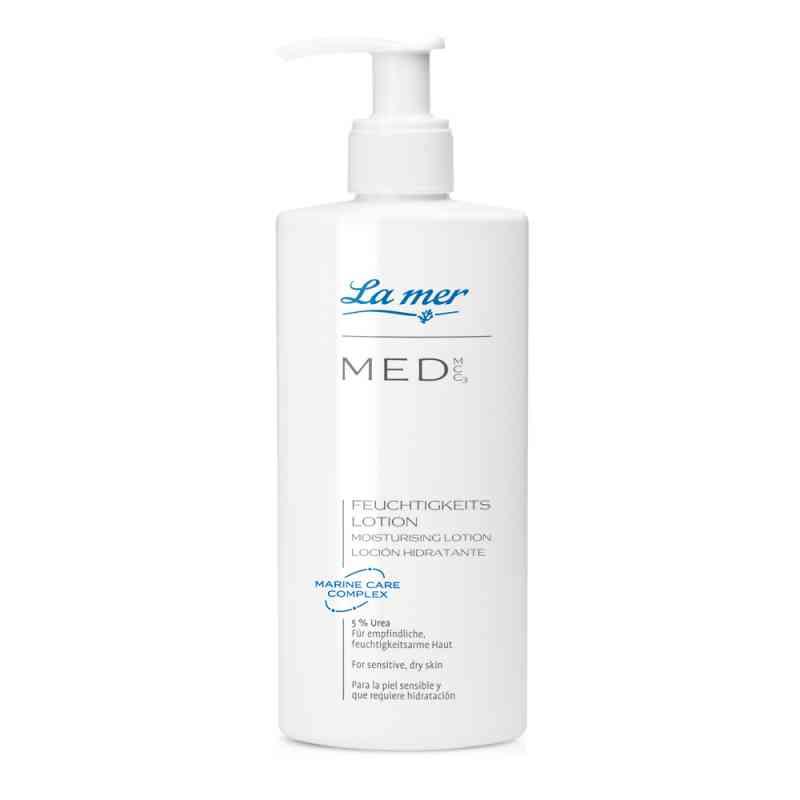 La Mer Med Neu Feuchtigkeitslotion ohne Parfüm bei apotheke.at bestellen