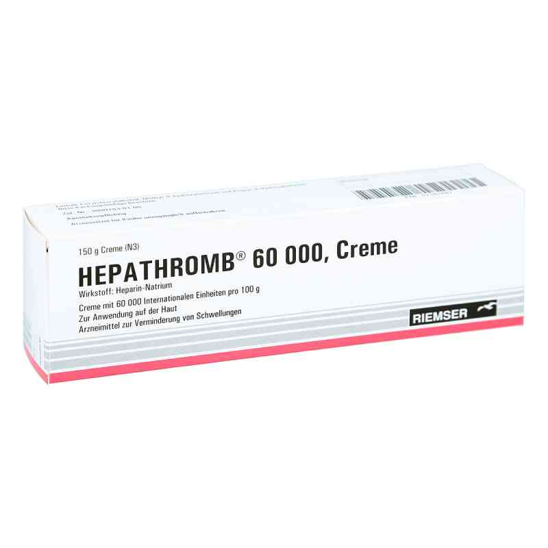Hepathromb 60000 bei apotheke.at bestellen