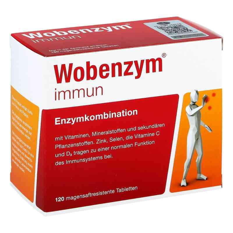 Wobenzym immun Tabletten bei apotheke.at bestellen
