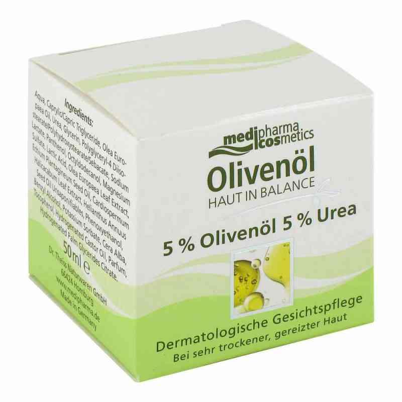 Haut In Balance Olivenöl Gesichtspflege 5% bei apotheke.at bestellen