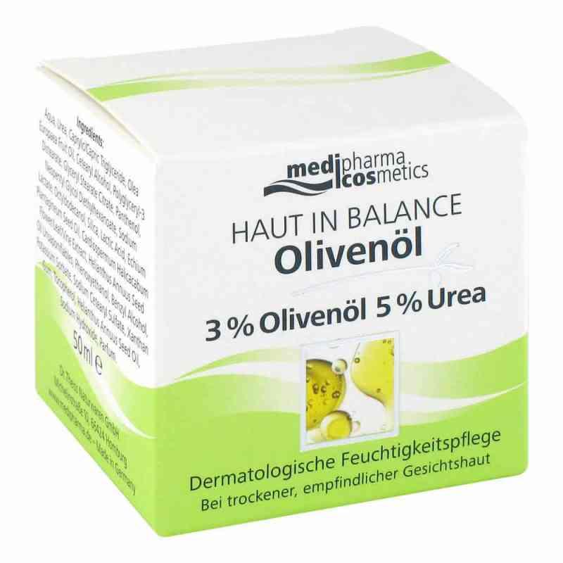 Haut In Balance Olivenöl Feuchtigkeitspflege 3% bei apotheke.at bestellen