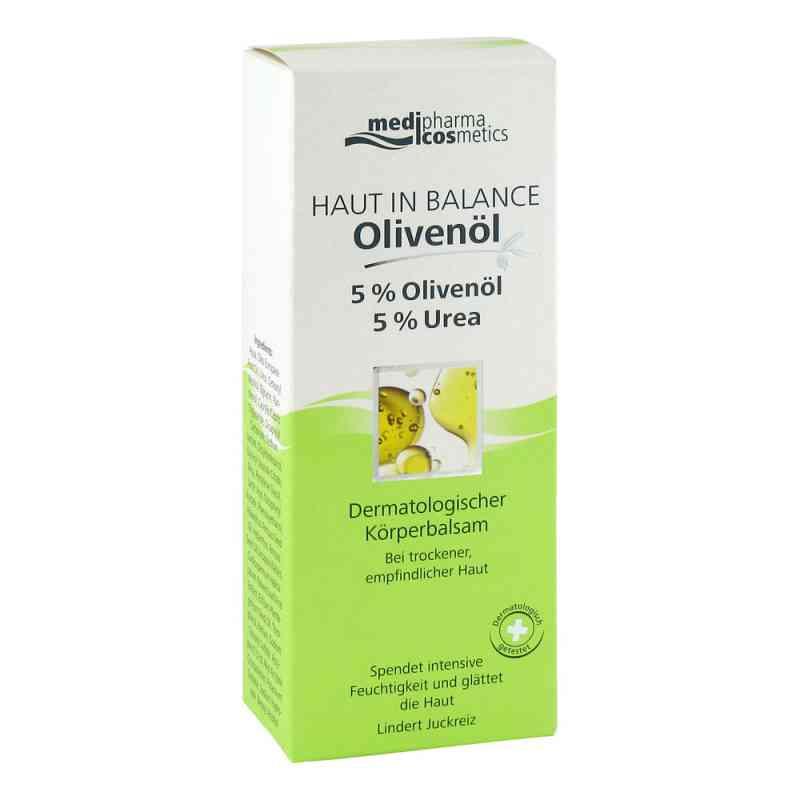 Haut In Balance Olivenöl Körperbalsam 5%  bei apotheke.at bestellen