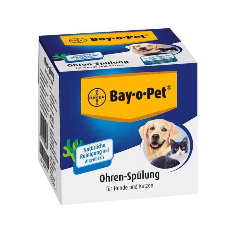 Bay O Pet Ohrreiniger für Hunde /Katzen bei apotheke.at bestellen