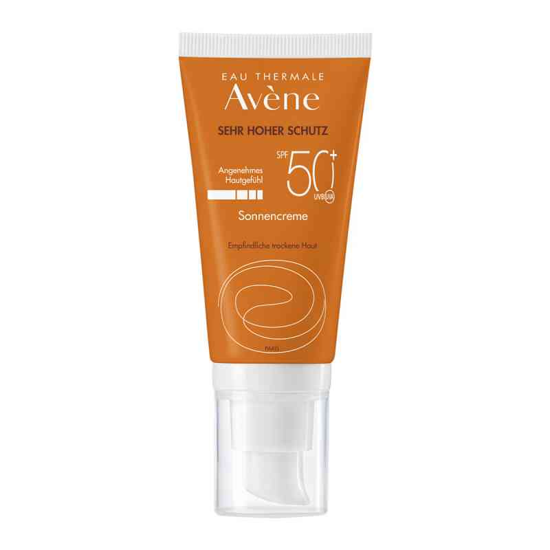 Avene Sunsitive Sonnencreme Spf 50+  bei apotheke.at bestellen