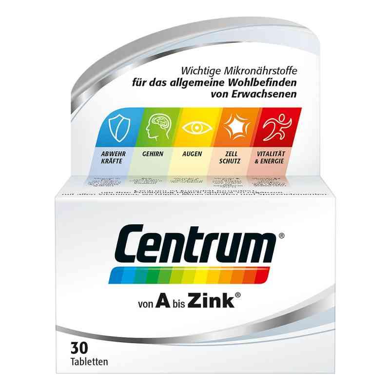 Centrum A-zink+floraglo Lutein Caplette bei apotheke.at bestellen