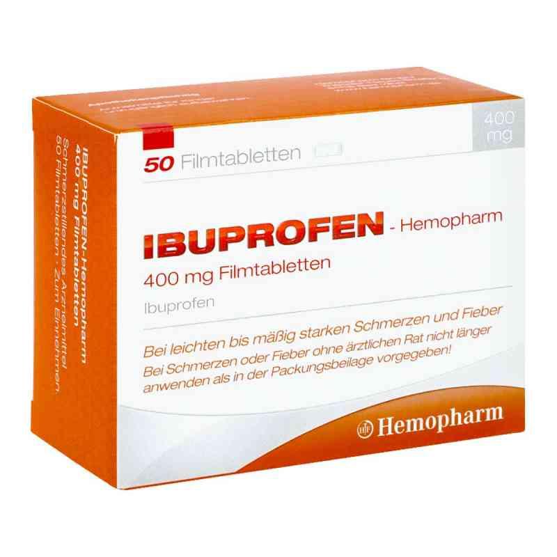 Ibuprofen-Hemopharm 400mg bei apotheke.at bestellen