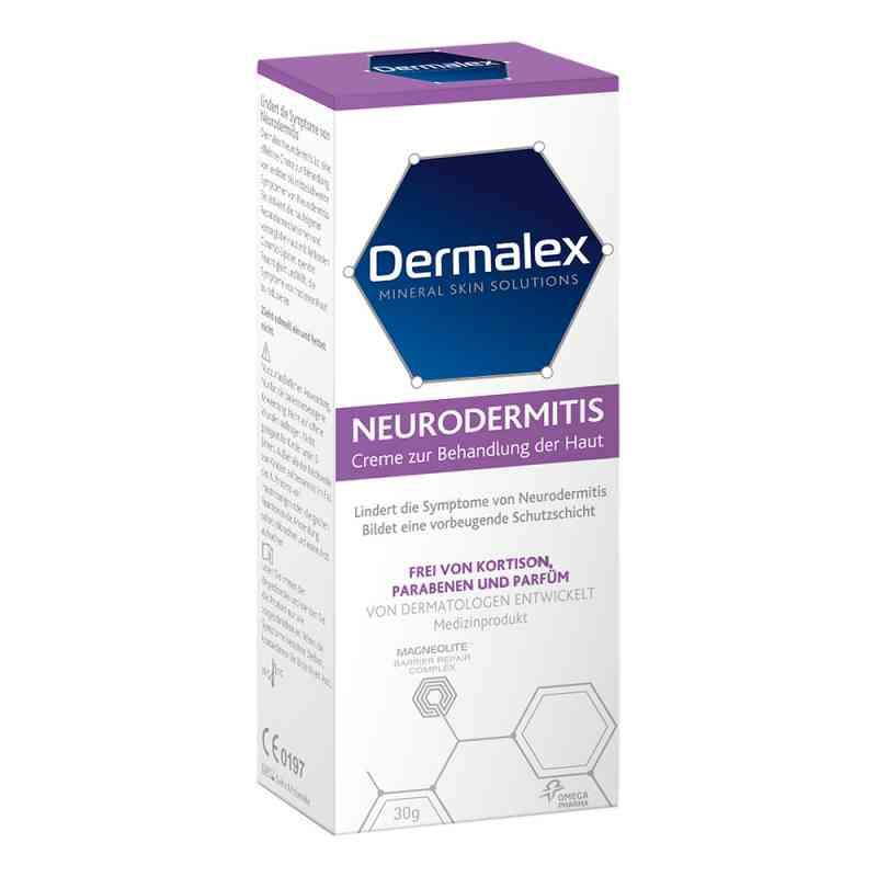 Dermalex Neurodermitis Creme bei apotheke.at bestellen