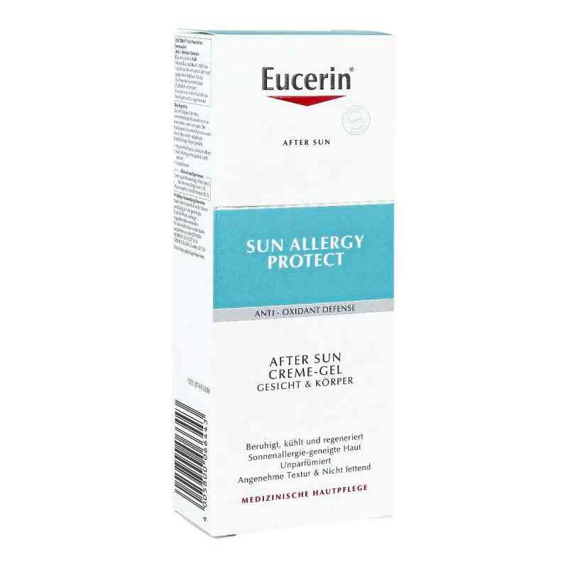 Eucerin Sun Allergie After Sun Gel  bei apotheke.at bestellen