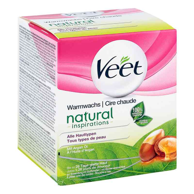 Veet Warmwachs bei apotheke.at bestellen