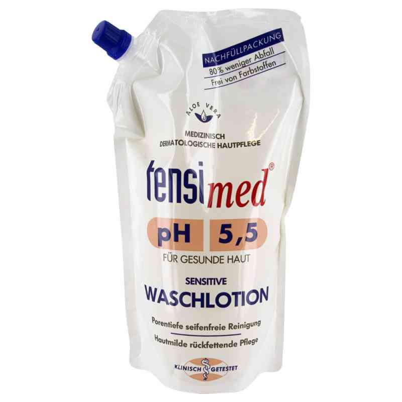 Tensimed Waschemulsion Nachfüllpackung  bei apotheke.at bestellen