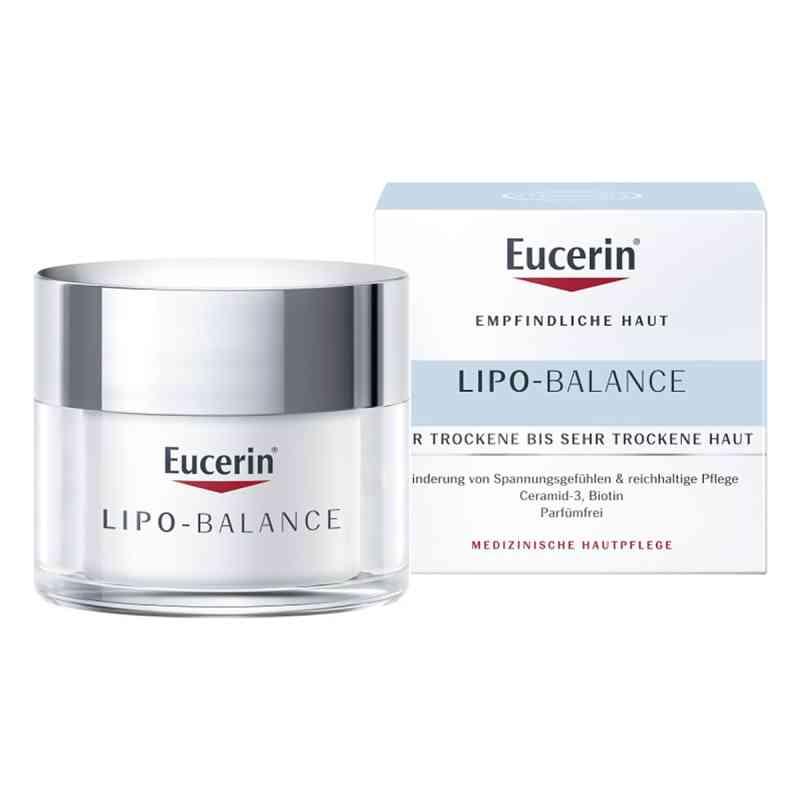 Eucerin Lipo Balance  bei apotheke.at bestellen