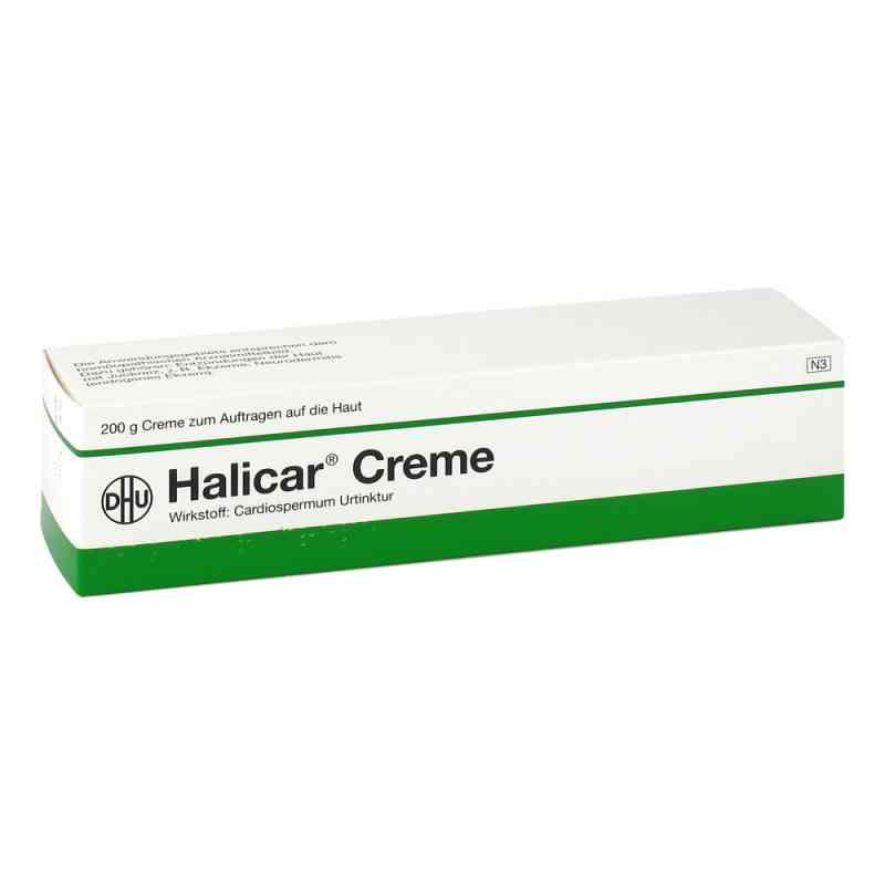 Halicar Creme  bei apotheke.at bestellen