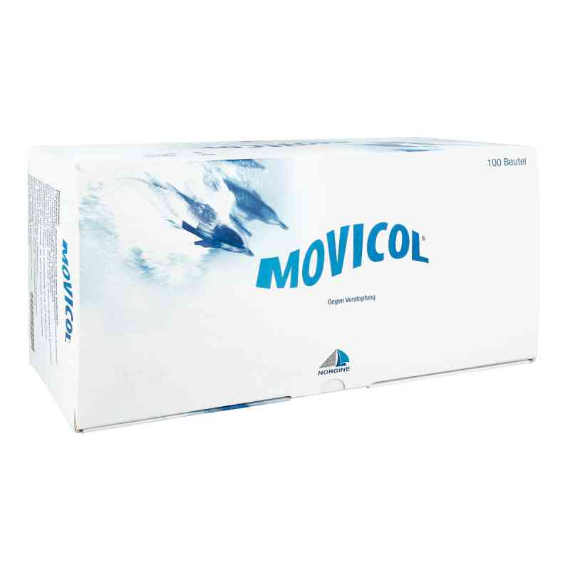 MOVICOL bei apotheke.at bestellen