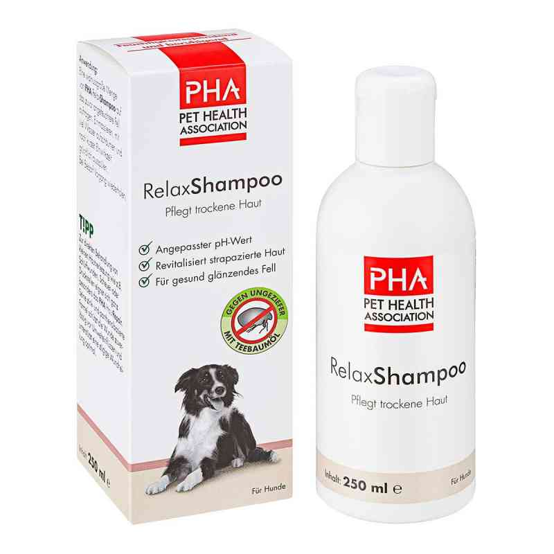 Pha Relaxshampoo für Hunde bei apotheke.at bestellen