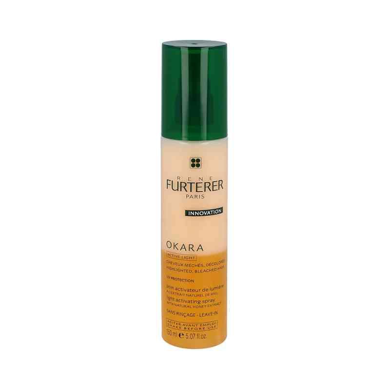 Furterer Okara Lichtreflex Spray bei apotheke.at bestellen