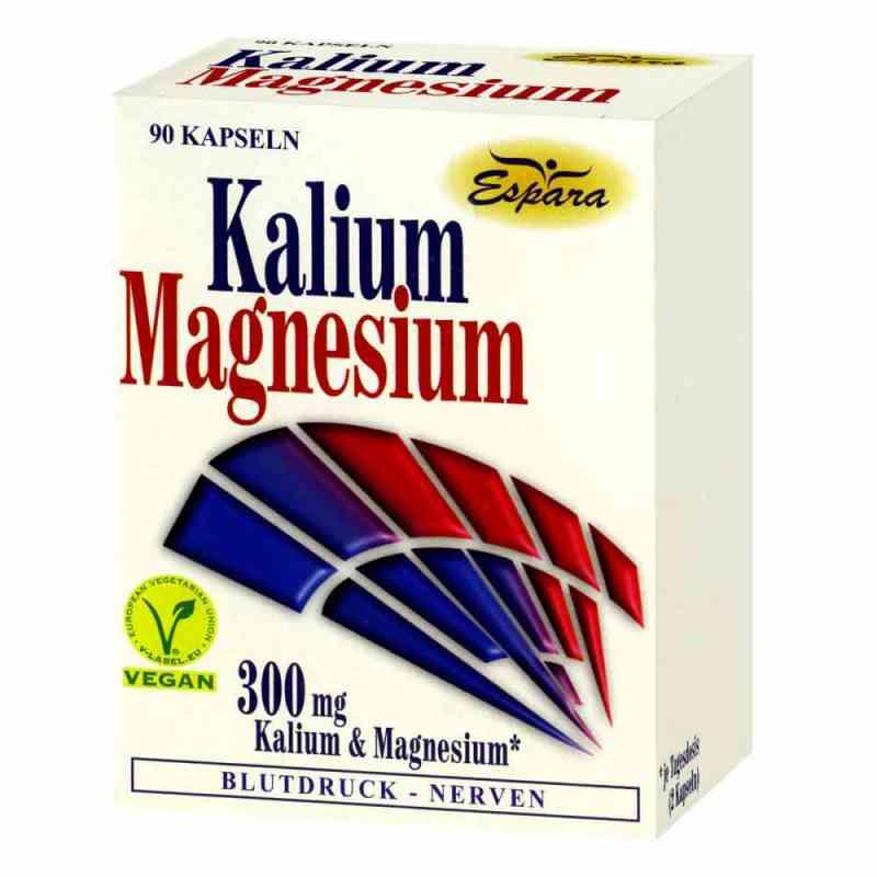 Kalium Magnesium Kapseln  bei apotheke.at bestellen