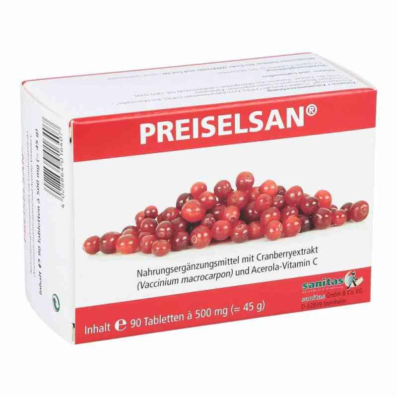 Preiselsan Tabletten bei apotheke.at bestellen
