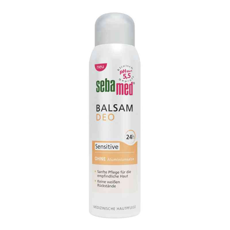 Sebamed Balsam Deo Sensitive Aerosol  bei apotheke.at bestellen