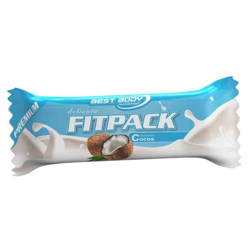 Best Body Nutrition delicate Fitpack Cocos bei apotheke.at bestellen