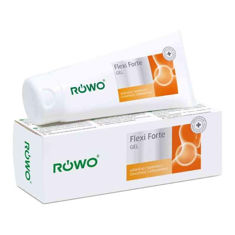 Röwo Flexi Forte Gel  bei apotheke.at bestellen