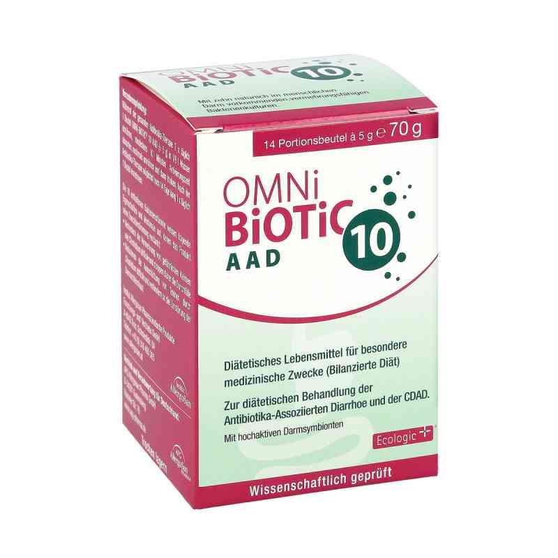 Omni Biotic 10 Aad Pulver bei apotheke.at bestellen