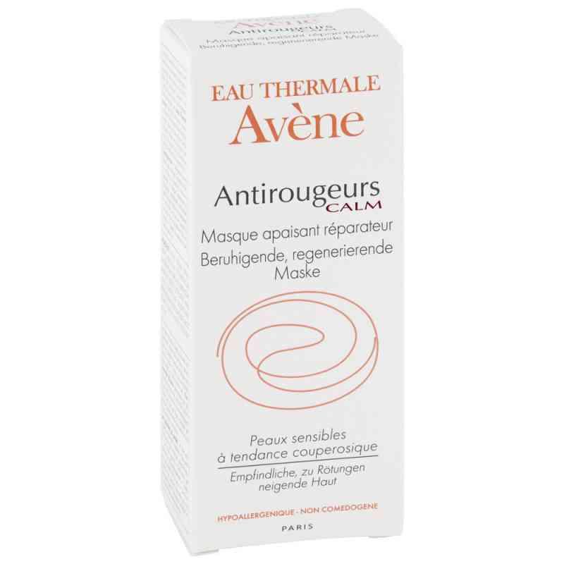 Avene Antirougeurs Calm beruhigende Maske  bei apotheke.at bestellen