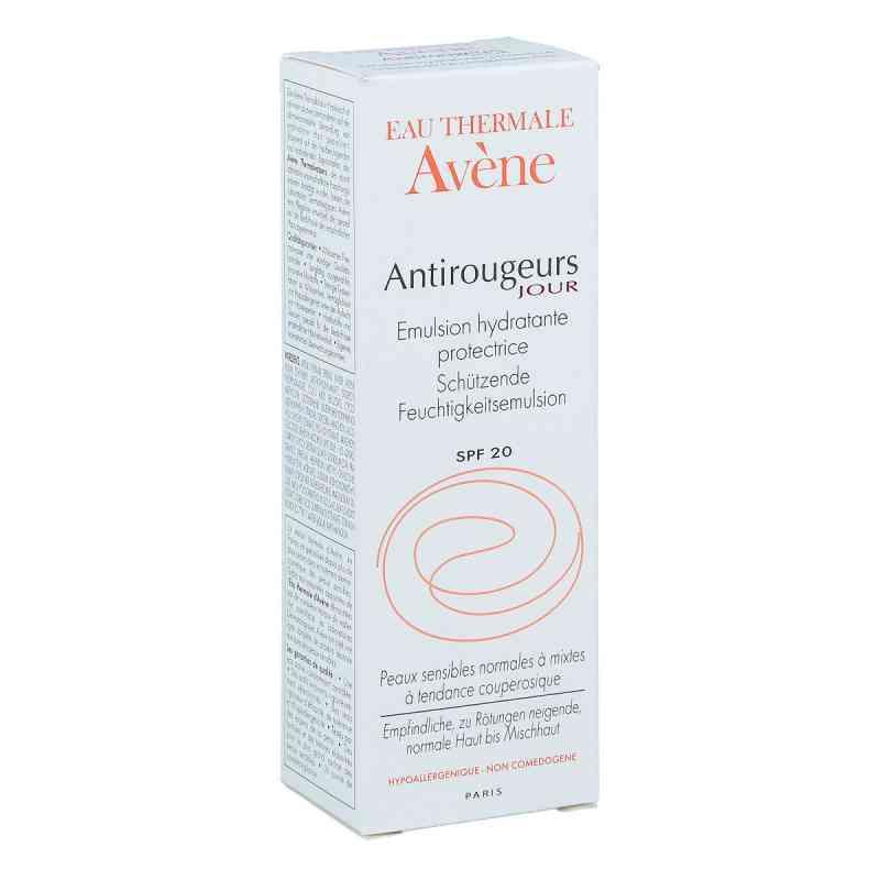 Avene Antirougeurs Jour Feuchtigkeitsemulsion  bei apotheke.at bestellen
