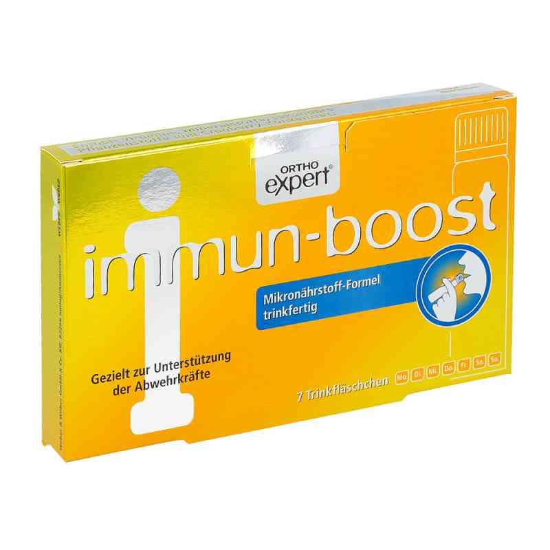 Immun-boost Orthoexpert Trinkampullen bei apotheke.at bestellen