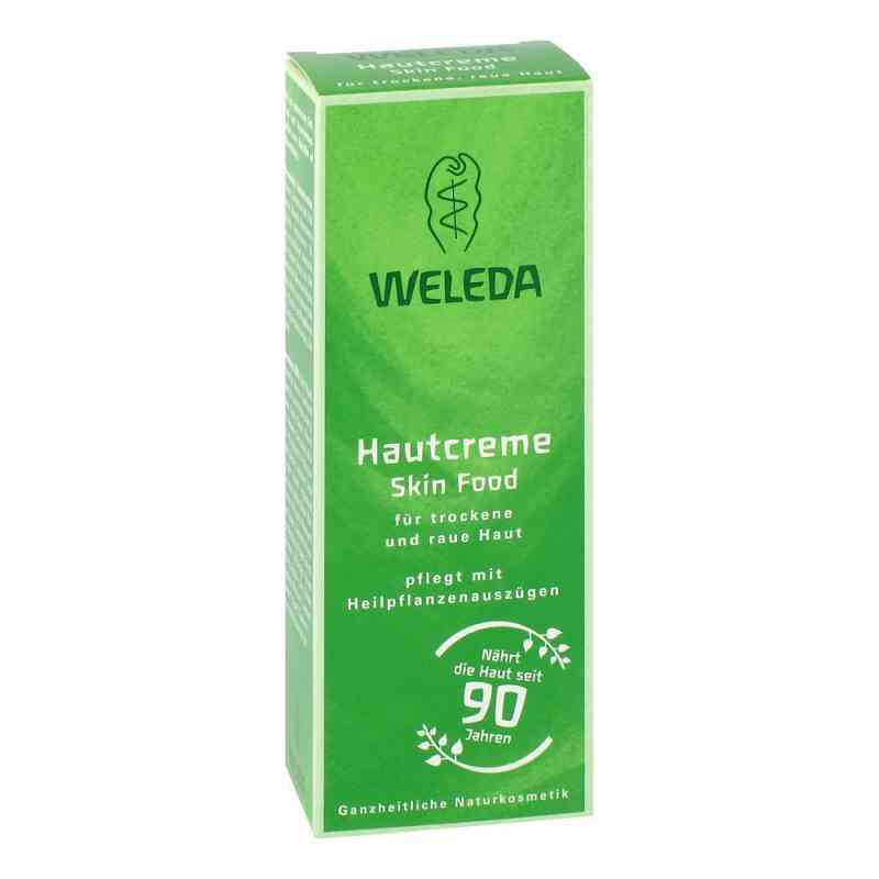 Weleda Skin Food Hautcreme bei apotheke.at bestellen