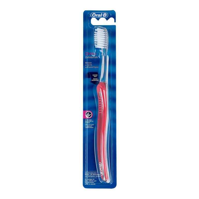 Oral B Plus 35 Ortho Zahnbürste  bei apotheke.at bestellen