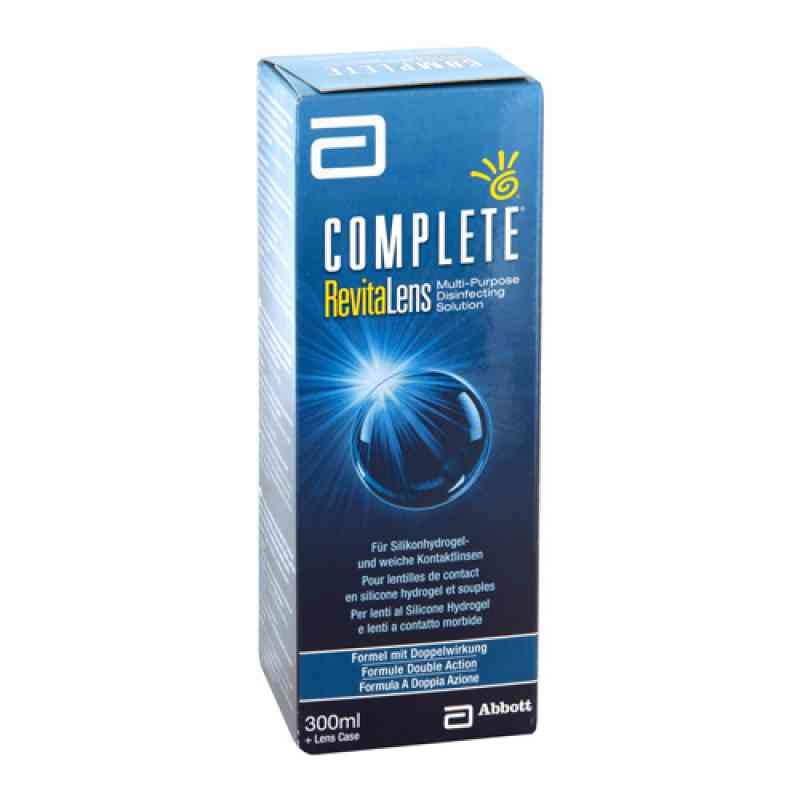 Complete Revitalens Mpds Lösung  bei apotheke.at bestellen